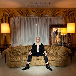"TORRES - ""Three Futures"""