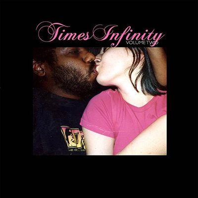 THE DEARS - Times Infinity Volume Two (2017)