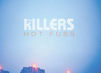 THE KILLERS – Hot Fuss (2004)