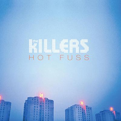 THE KILLERS – Hot Fuss (2004)
