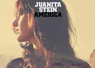 JUANITA STEIN - America (2017)