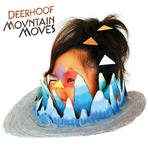 "DEERHOOF - ""Mountain Moves"""