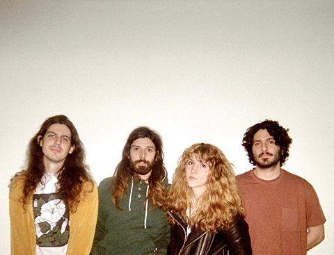 WIDOWSPEAK – « Expect the Best » – Sortie le 25 août