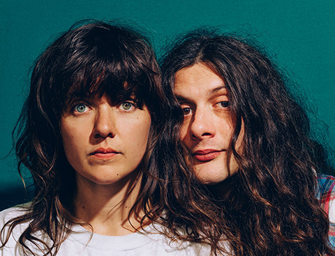 "COURTNEY BARNETT & KURT VILE - ""Lotta Sea Lice"" - Sortie le 13 octobre!"