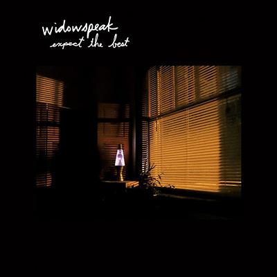WIDOWSPEAK - Expect The Best (2017)