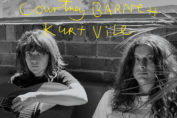 Courtney Barnett et Kurt Vile