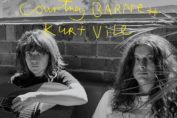 Courtney Barnett et Kurt Vile