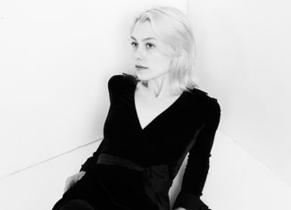 PHOEBE BRIDGERS - Interview - Paris, jeudi 29 juin 2017
