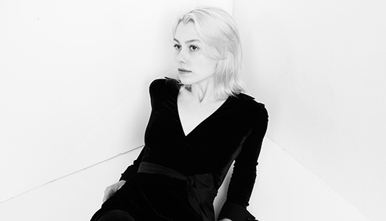 "PHOEBE BRIDGERS - ""Motion Sickness"""