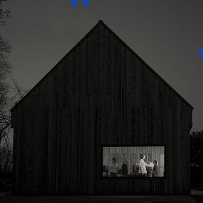 THE NATIONAL - Sleep Well Beast (2017)