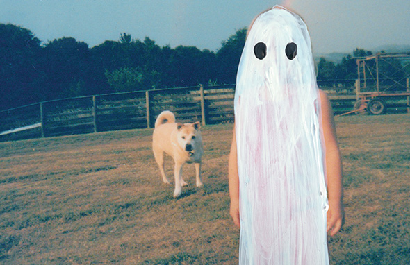 PHOEBE BRIDGERS – Stranger in the Alps (2017)
