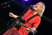 TY SEGALL - Festival Rock en Seine - Domaine National de Saint Cloud - Dimanche 27 août 2017
