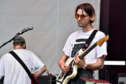 ULRIKA SPACEK - Festival Rock en Seine - Domaine National de Saint Cloud - Samedi 26 août 2017