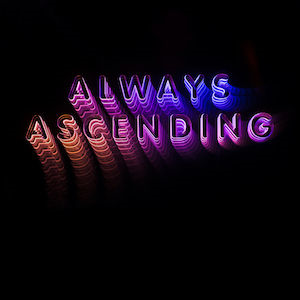 "FRANZ FERDINAND - ""Always Ascending"""