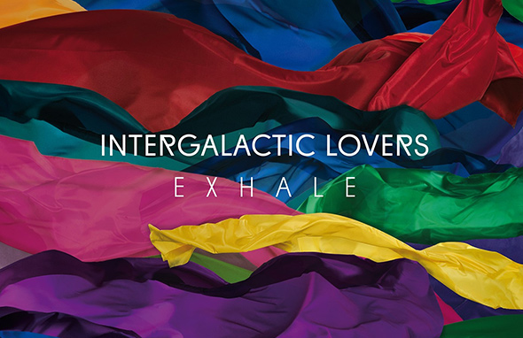 INTERGALACTIC LOVERS – Exhale (2017)