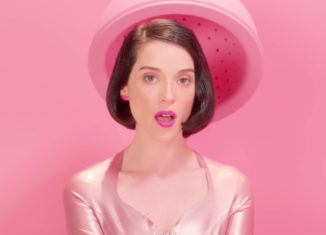 "ST. VINCENT - ""Los Ageless"""