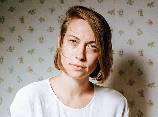 "ANNA BURCH - ""2 Cool 2 Care"""