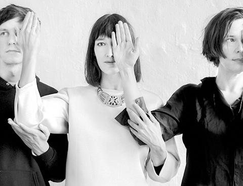 LA FELINE – Un nouveau «Royaume» en EP depuis le 3 novembre