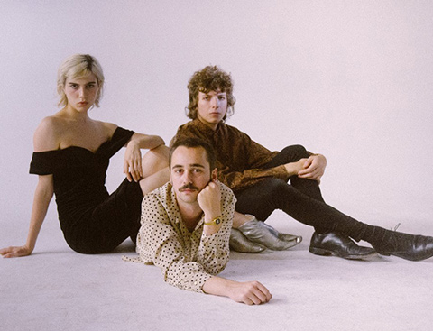SUNFLOWER BEAN – « I Was a Fool »