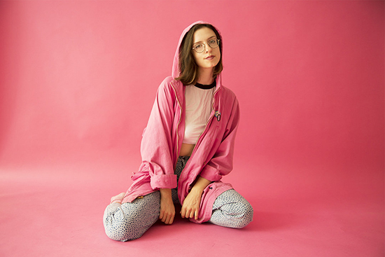 STEF CHURA – Nouvelle signature chez Saddle Creek