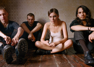WOLF ALICE - Interview - Paris, vendredi 27 octobre 2017