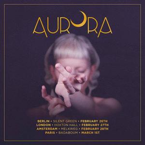 Aurora Tour 2018