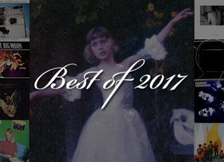BEST OF 2017 : Le Top de la rédaction