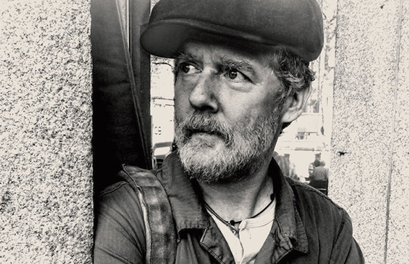 GLEN HANSARD – Between Two Shores (2018)