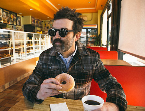 "EELS - ""The Deconstruction"" - Sortie le 6 avril 2018"