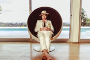 "GAZ COOMBES - ""Deep Pockets"""