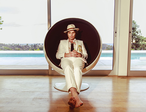 GAZ COOMBES – « Deep Pockets »