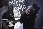 MAMMÚT - Le Supersonic - Paris - Samedi 2 décembre 2017