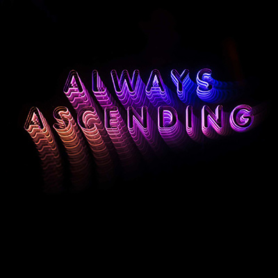 FRANZ FERDINAND - Always Ascending (2018)