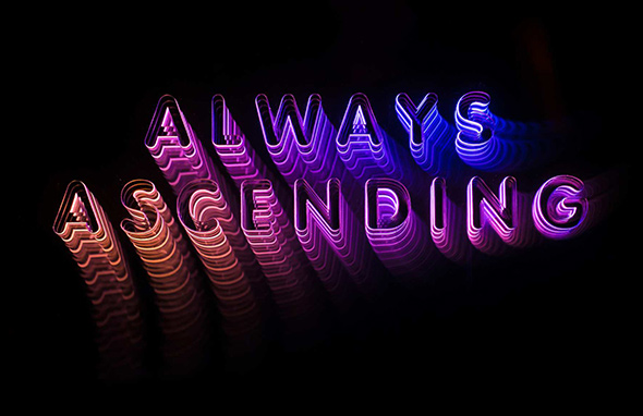 FRANZ FERDINAND – Always Ascending (2018)