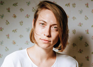 ANNA BURCH - Quit The Curse (2018)
