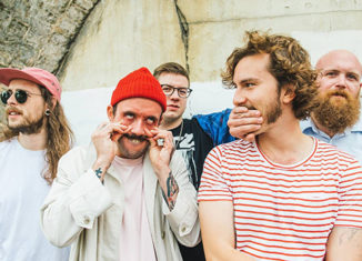 IDLES signe chez Partisan Records