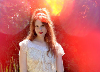 """KATE NASH revient avec """"Yesterday Was Forever"""" le 30 mars"""