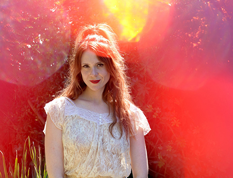 "KATE NASH revient avec ""Yesterday Was Forever"" le 30 mars"