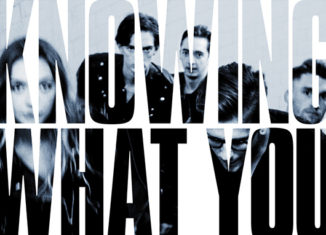 MARMOZETS - Knowing What You Know (2018)