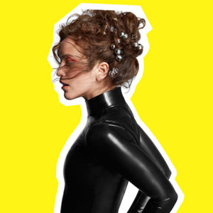 RAE MORRIS - Someone Out There (2018)