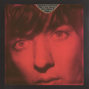 "COURTNEY BARNETT - ""Tell Me How You Really Feel"""