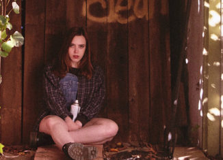 SOCCER MOMMY - Clean (2018)