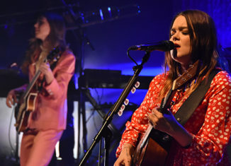 FIRST AID KIT - La Cigale - Paris, lundi 5 mars 2018