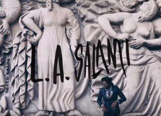 """L.A. SALAMI - """"Jean Is Gone"""""""