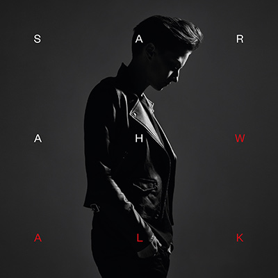 SARAH WALK - Little Black Book (2018)