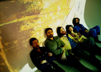 Okkervil River Photo Credit Shervin Lainez
