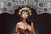 CLEO T. - Songs Of Gold & Shadow (2014)
