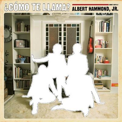 ALBERT HAMMOND JR. – ¿ Cómo Te Llama ?