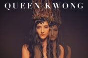 QUEEN KWONG - Love Me To Death (2018)