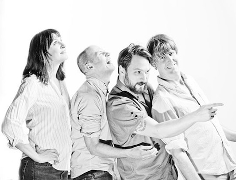 STEPHEN MALKMUS & THE JICKS – Nouvel album le 18 mai !